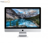Renta de Apple iMac 27