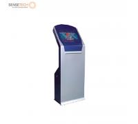 Kiosco interactivo SENSE1