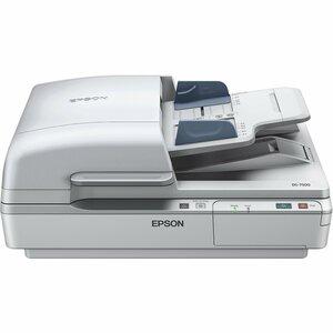 EPSON ESCANER DS7500 CAMA PLANA