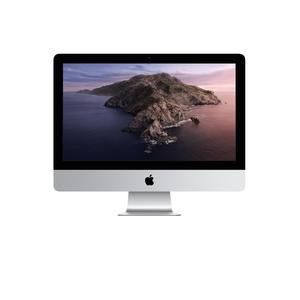 Apple iMac de 21,5 pulgadas