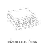 Basculas Electrónicas