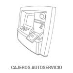 Cajeros de Autoservicio