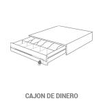 Cajón de Dinero
