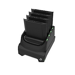 Newland 4-Slot Charger for MT6550 battery