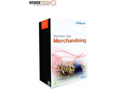 Dynamic App Merchandising/Promotoría