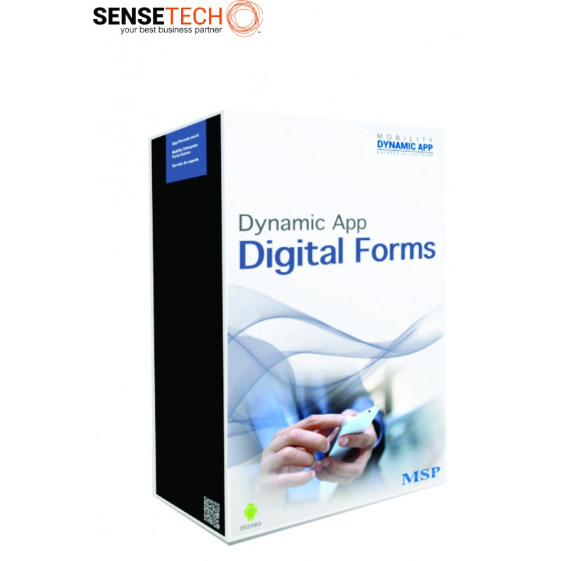 Dynamic App Digital Forms