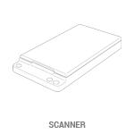 Impresoras y Scanner