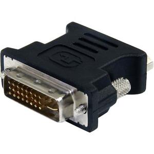 Startech Adaptador Conversor DVI-I a VGA - DVI-I Macho