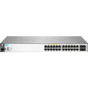 Aruba 2530 24G PoE+ Switch