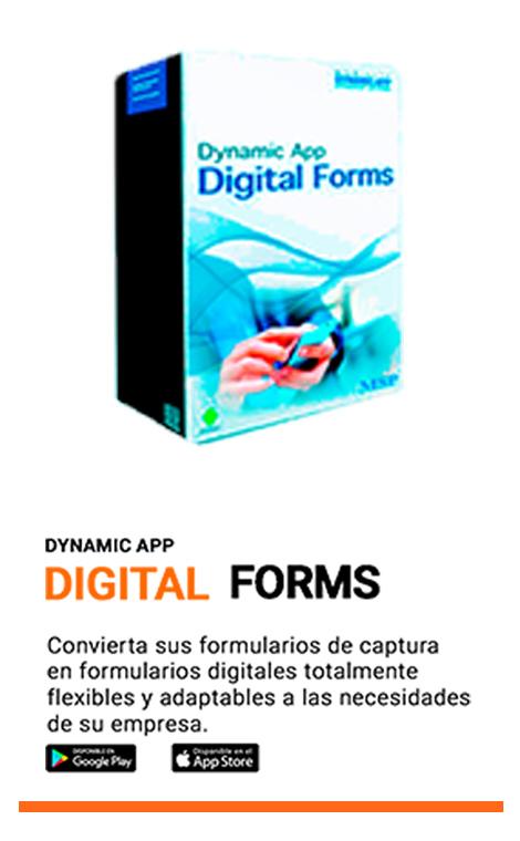 DIGITAL FORM