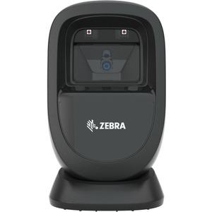 Zebra Escaner de código de barras ZEBRA DS9308SR BLACK USB KIT