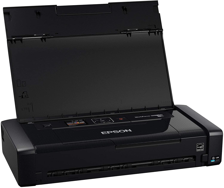 Printer Laptop WorkForce 100 Wi Fi - A4