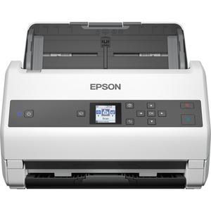 EPSON ESCANER DS970