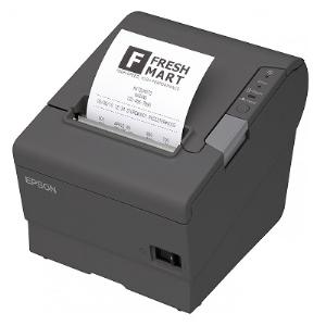 Epson TM-T88V-084 serial Interface & USB