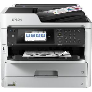 Epson WORKFORCE PRO WF-M5799 MFP B/N